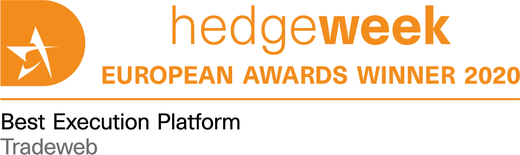 Hedgeweek European Awards Winner