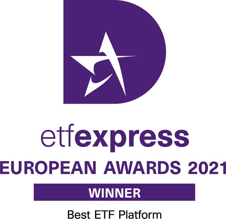 ETF Express Award Logo