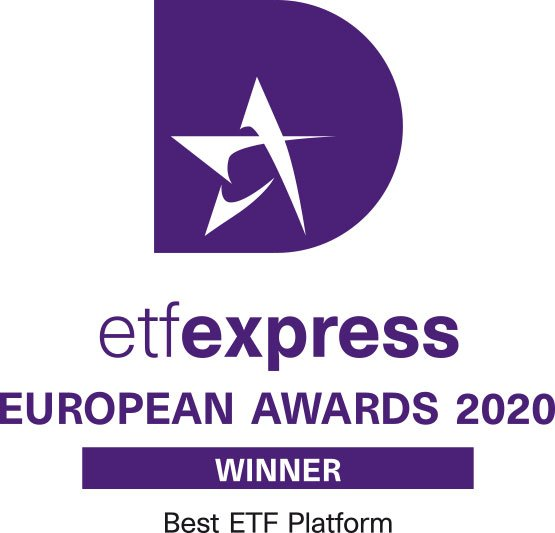 ETF Express Awards Best ETF Platform