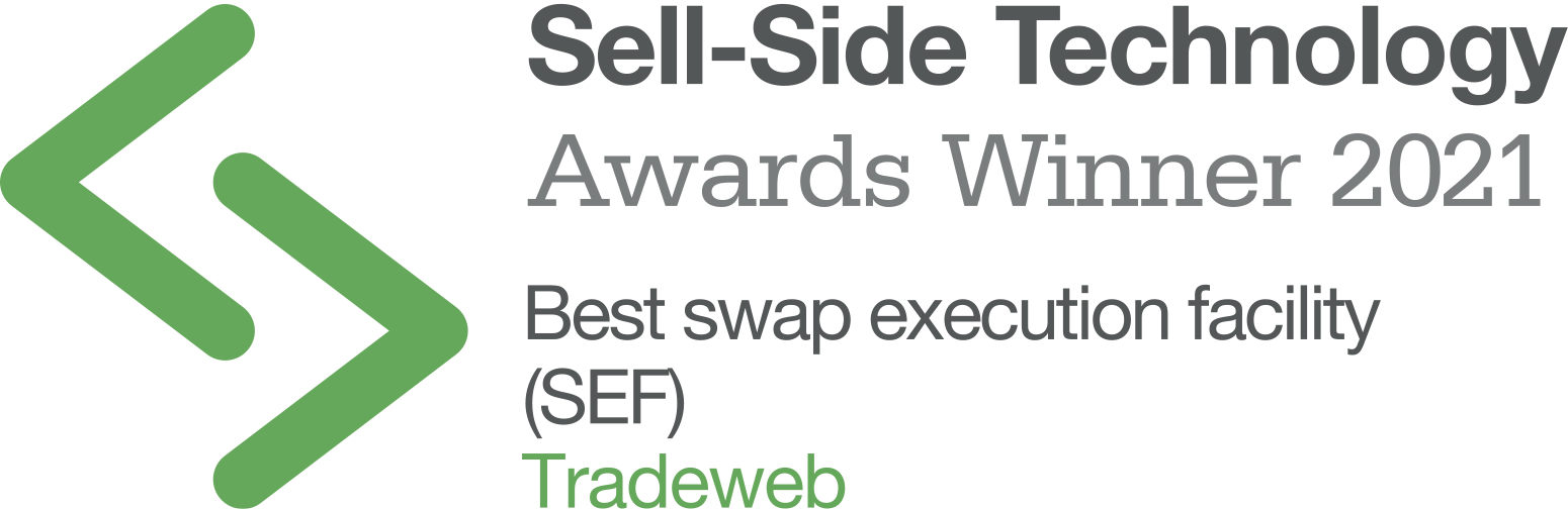 Waters Technology Sell Side Awards