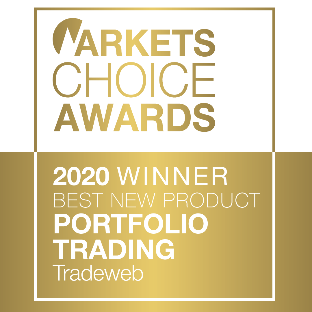 Markets Choice Awards Portfolio Trading