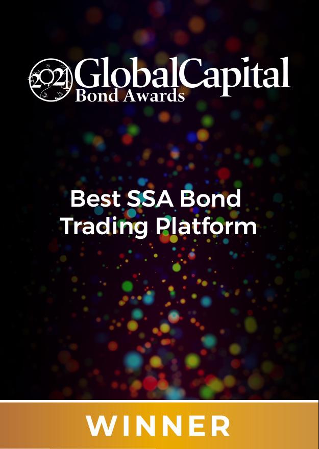 GlobalCapital Awards Logo