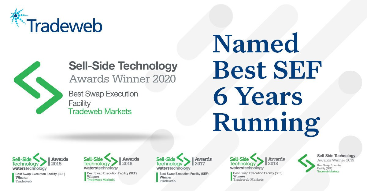 Sell-side Technology Awards 2020