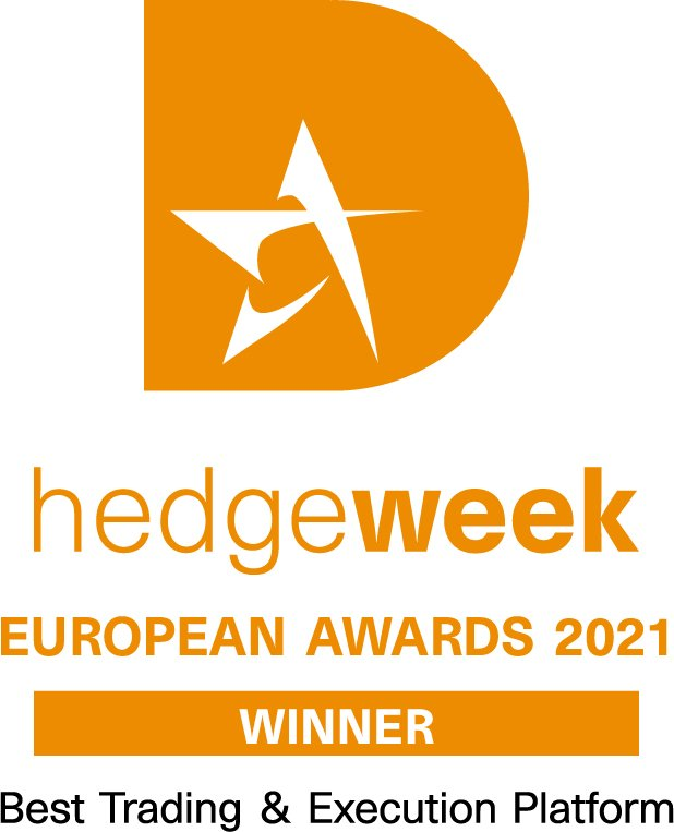 Hedgeweek Award