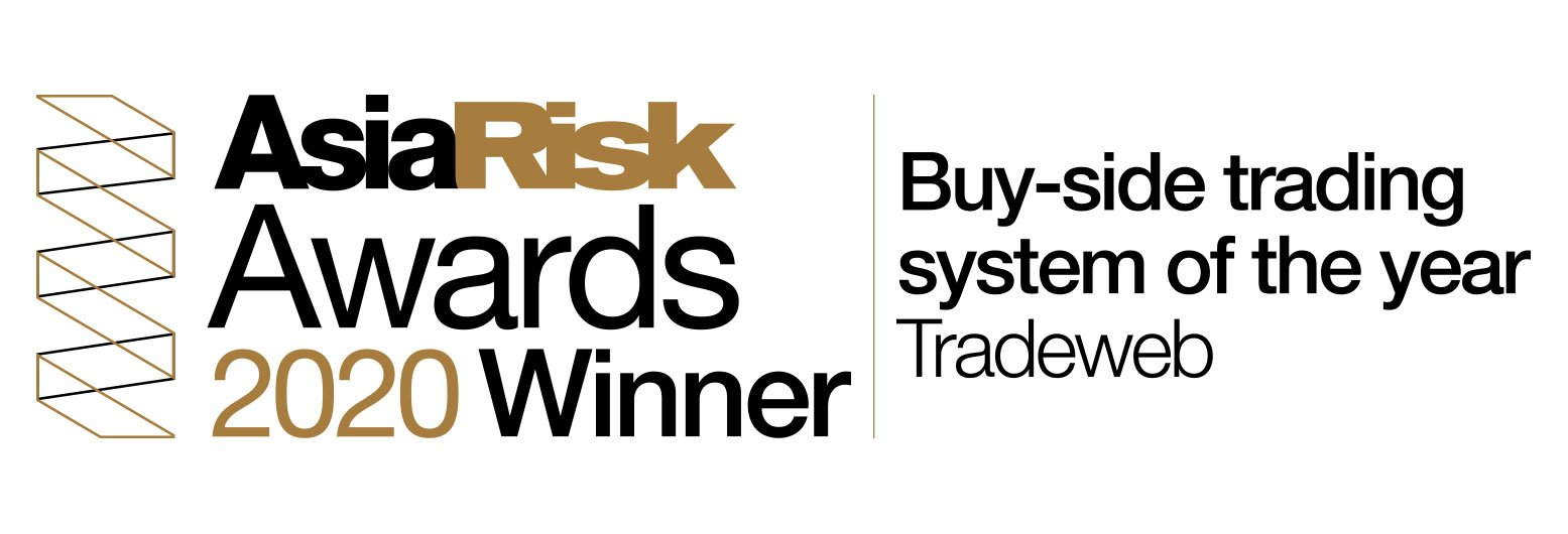 Asia Risk Award Logo