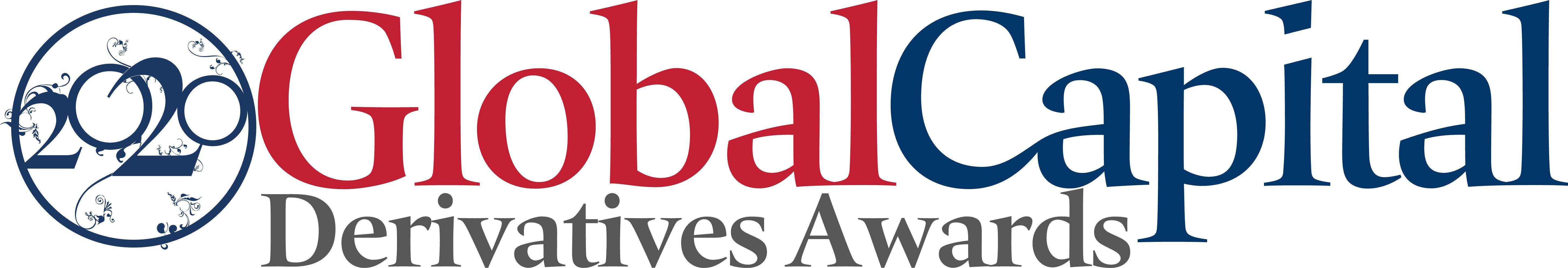 GlobalCapital Award Logo