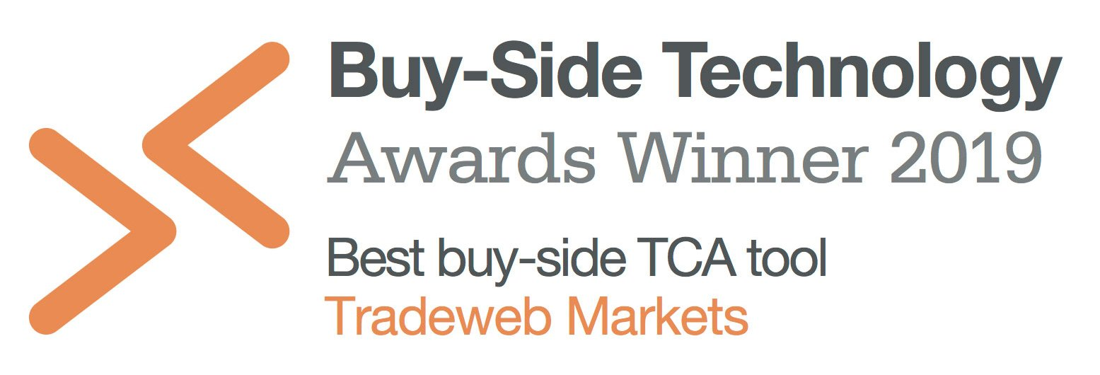 Buy-side Technology Awards Winner TCA Tool