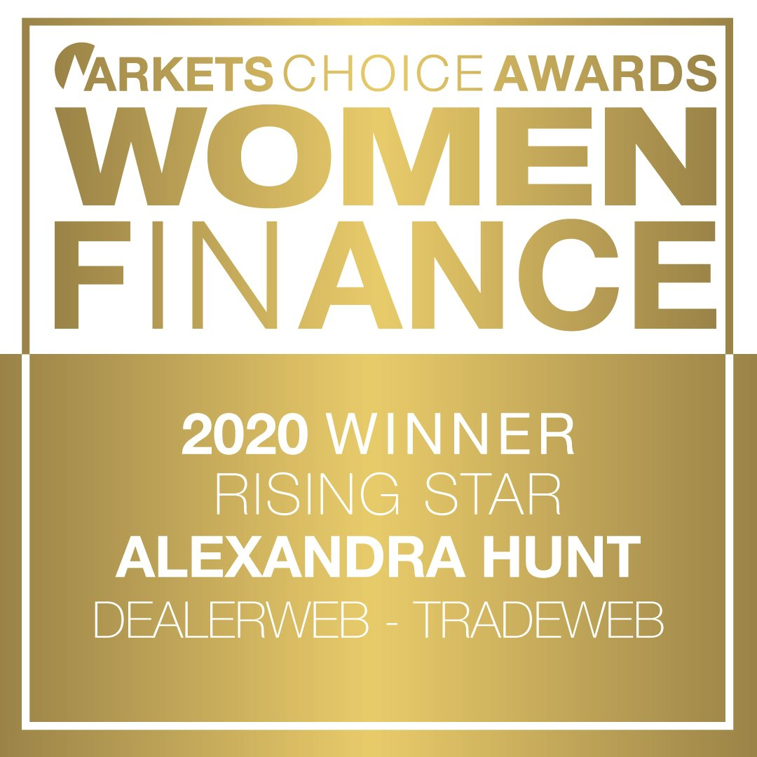 Women in Finance Awards 2020
